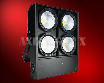 LEDライトアップ照明!BX4000Light up 4in1 Pro!/抜群の色彩効果を発揮する4in1フルカラーライトアップのプロ仕様!【LEDライトアップ&演出ライトアップなら演出メーカーAXIZLightライトアップが圧倒的!】