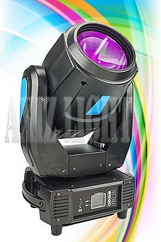 サーチライト/Searchlight260MAXPro/多数のサーチライト照明演出機能を搭載した夜空を制する天空サーチライト260MAXPro! 【サーチライト照明&ライトアップ照明なら抜きん出るAXIZLight!】