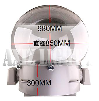 ムービングライト&サーチライト専用カバー/カプセル型ドーム型仕様/デザイン6の詳細はクリック願います!【AXIZLight専用仕様】