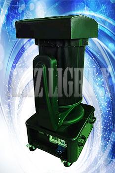 サーチライト/驚異的なSearchlight7000MAXPro/夜空を制する天空サーチライト7000MAXPro 【サーチライト照明&ライトアップ照明なら抜きん出るAXIZLight!】