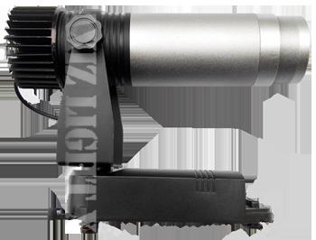 ロゴライトRX-GXV3-LED10/LED10W1200lmロゴライト/プロフェッショナルロゴライトシリーズ【LEDロゴライトならAXIZLight】