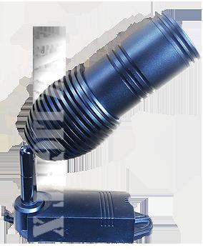 ロゴライトRX-GXV4-LED10/LED10W1200lmロゴライト/プロフェッショナルロゴライトシリーズ【LEDロゴライトならAXIZLight】